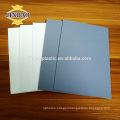 JINBAO 4x8 rigid pvc sheet white Hard pvc Rigid Board