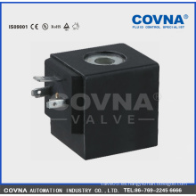 Electroválvulas bobina para agua precio selonoid bobina 12v dc