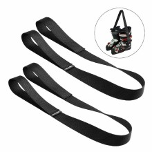Snowboard Boot Shoulder Sling Leash for Ice Skates