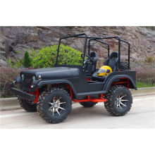 China Jeep Quad ATV 4X4 for Adult