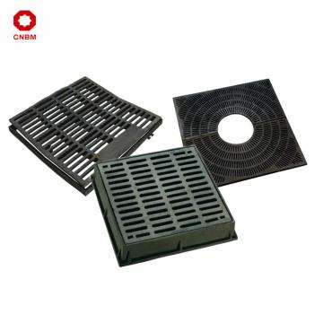 Ductile Iron/Cast Iron Gully Grating/Manhole Cover