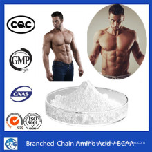 25 кг GMP SGS Bulk Amino Acid Bcaa Powder