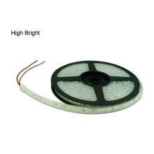 White / Red / Green / Blue 2.4w 20 Ma 110lm 1000 * 8 * 2mm Flexible Rgb Led Strip Lights