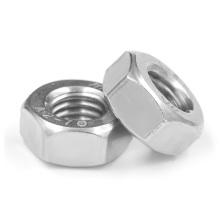 fasteners 304steel hex custom dome butterfly lock nut
