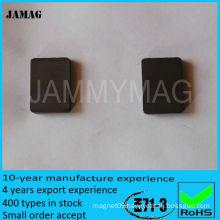 JMFL150W100T15 Hard ferrite magnet wholesale