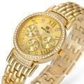 Alloy Series Fashion Watch Casual Quartz Watch