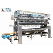 Zhejiang Profesional automático de acero inoxidable de 2 micras filtro de agua de prensa