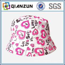 На заказ цветастые цветочные Hat Bucket для продажи