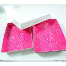 коробка быстро упаковка бумажной коробки еды
