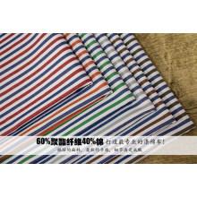 Wrinkle Free Shirt Fabric