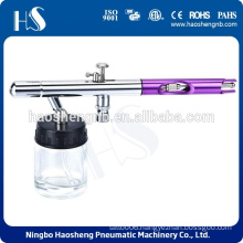 HS-800D 2016 Best Selling Products Bottom Feed Airbrush