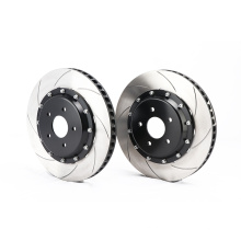 Auto peças de alta qualidade do Sistema de Freio do disco Rotor de Freio 380 * 28mm para Honda