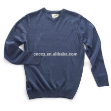 15JWA0111 men acrylic sweater