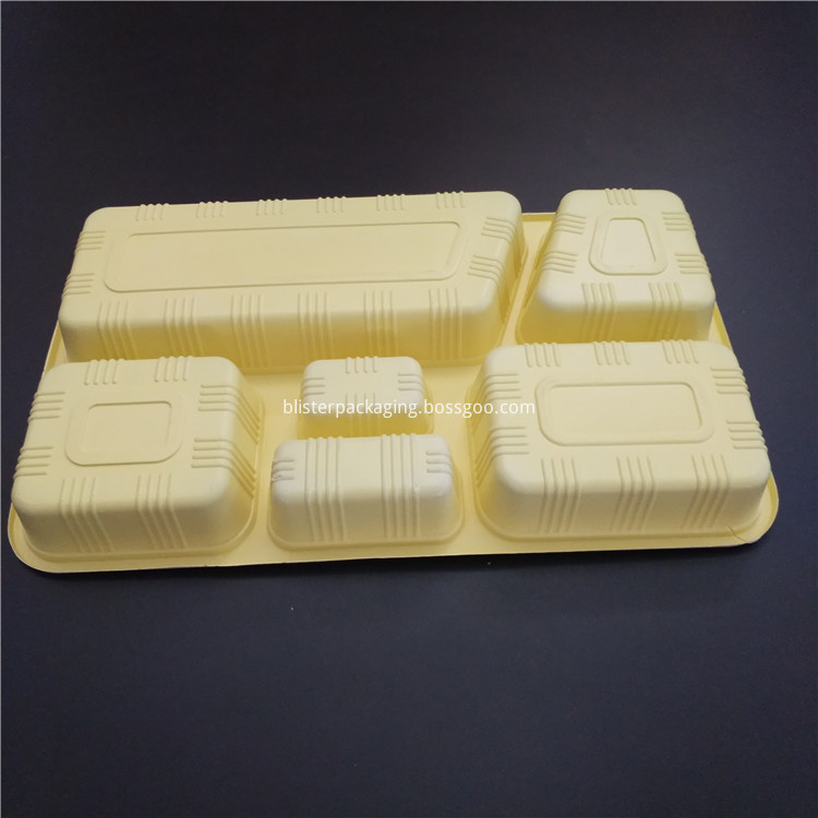 PP food tray