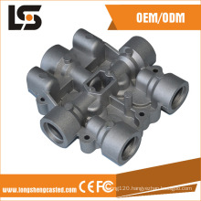 Spray Coating Die Casting Motorcycle Spare Parts
