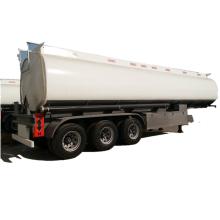 Fuel Tanker Truck Trailer