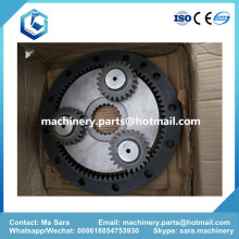 excavator swing reduction gearbox parts R320LC-7