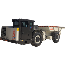 Underground Multi purposes Truck