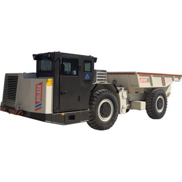Camion souterrain polyvalent