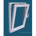 Fenêtre à inclinaison et vitre à double vitrage