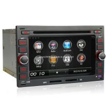 Car DVD Player GPS Sat Nav for Vw Passat B5 Golf 4 Polo Bora Sharan T5 Jetta for iPod Bt (AS-LW5)