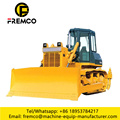 Bulldozer de machines de construction 220HP SD22