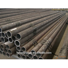 api hot carbon steel tube by our own factory