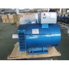 10kw Dreiphasen-Bürsten-Wechselstrom-synchroner Wechselstromerzeuger