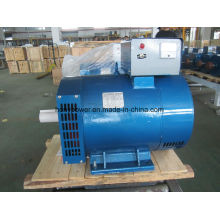 Honypower 2kw-50kw St Single-Phase and Stc Three-Phase Brush AC Alternator
