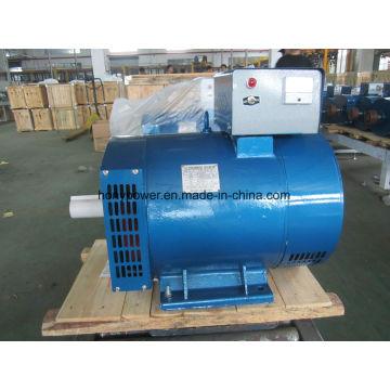 Honypower 2kw-50kw St alternateur monophasé et stc à courant alternatif triphasé
