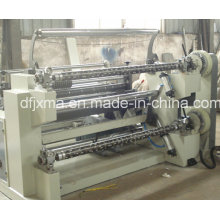 Plastico Film High Speed Slitting and Rewinding Machine Maquina Spain Market