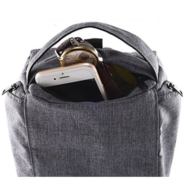 Tote Toiletry Bag