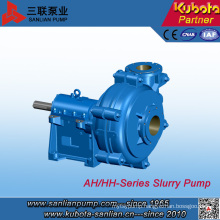 Ahk Series Heavy Duty Horizontal Mineral Processing Slurry Pump
