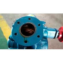 Роторные насосы с высокой вязкостью мелассы серии NCB