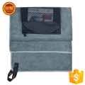 Fast drying customized logo and package suede microfiber travel towel beach/bath/gym/microfiber sports towel outdoor