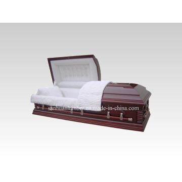 Cercueil & cercueil enterrement produit (A004)