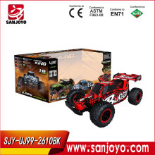 New style1:16 electric radio control car Intelligent Children toys 2.4G Remote Control Cars Cool Electric High Speed RC Truck