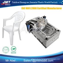 mejor utiliza el molde de inyección de plástico de la silla