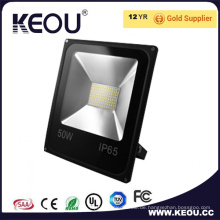 LED SMD Flutlicht 50W Quadrat mit RoHS Saso