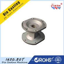 China Hersteller OEM Benutzerdefinierte Hochdruck Aluminium Druckguss Riemenscheibe