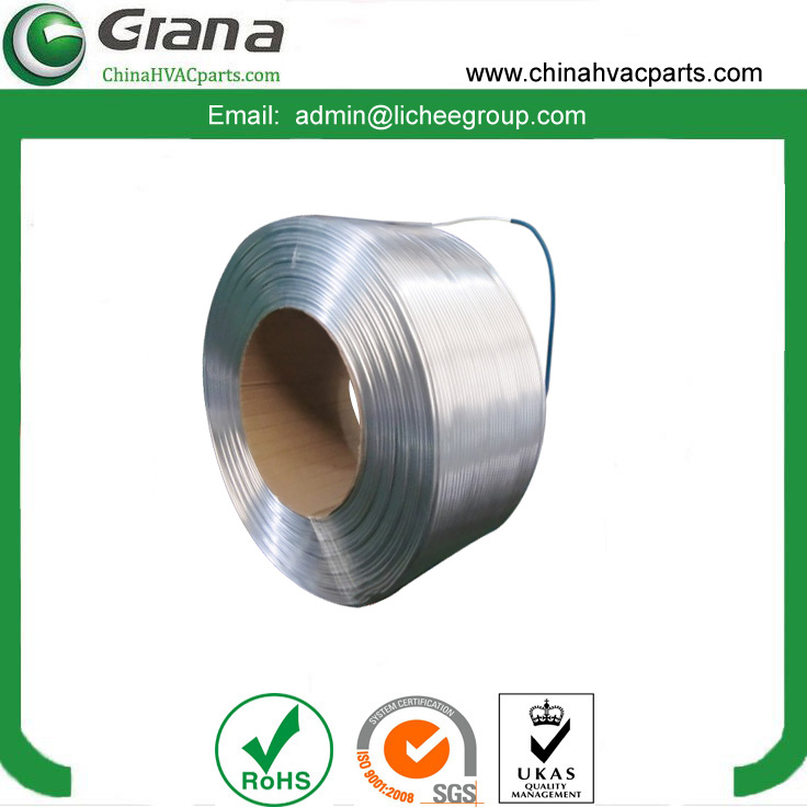 1060 aluminum pipe for HVAC parts