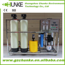 Water Treatment Machine Reverse Osmosis Machine OEM / Dem Supply