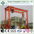 40ton Gantry Crane Price Container