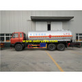 18 CBM 6x4 Propane Transport Trucks