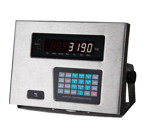 Yaohua DS indicator