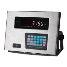 Цифровой индикатор веса для грузовых весов