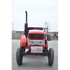 28 HP Mini Tractor 6x4 2 Wheel Drive Farm Tractors