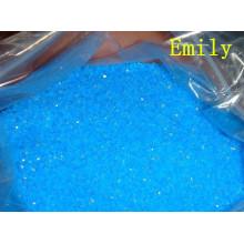 Chine Sulfate de cuivre 99% Min No. CAS 7758-99-8