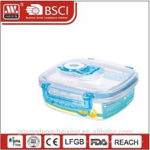330ml Arsto recipiente de comida grátis de vácuo BPA