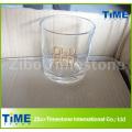 8oz Whiskey Trinkglas Tumbler mit rundem Boden